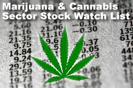 Invest in MJ stock watch list